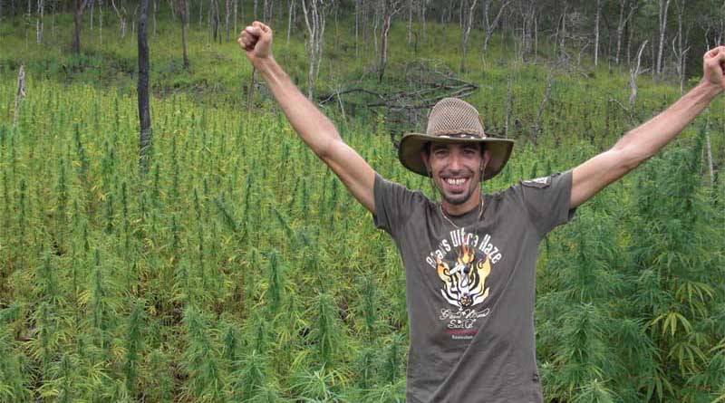 Franco Loja - RIP Cannabis Legend