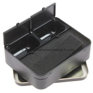 Bug Box Ash and Storage Tin