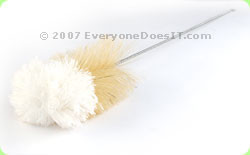 Cleaning Brush Cotton Tip XL