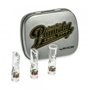 Cypress Hill's Phuncky Feel Tip Tin 3 Pack