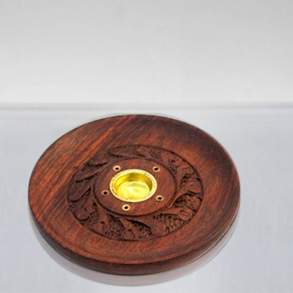 Engraved Sombraro Ash Catcher
