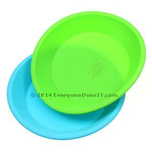Non Stick Round Plate