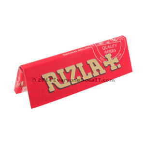 Rizla Rolling Papers Regular pack