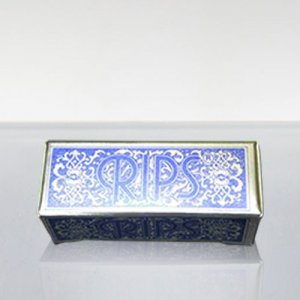 Rolling Papers King Size Blue Single Pack