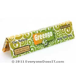 Rolling Papers Natural Unbleached Single Pack