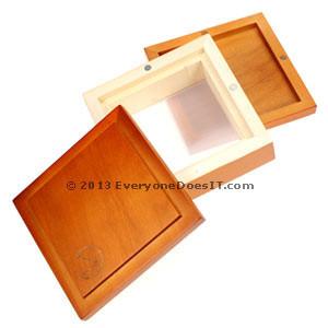 Small Original Sifter Box X1