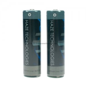 Vaporizer Rechargeable Batteries