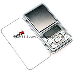 Viper 500 Digital Weighing Scales