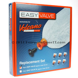 Volcano Vaporizer Easy Valve Replacement Balloon Set