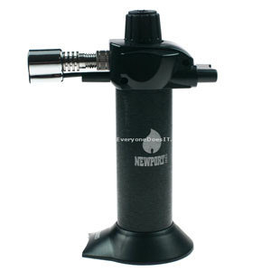 Zero Mini Cigar Butane Torch