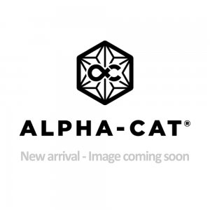 Alpha-Cat King Size Slim papers and Filter Tips- 10 packs