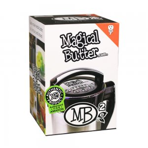 Magical Butter Machine 2