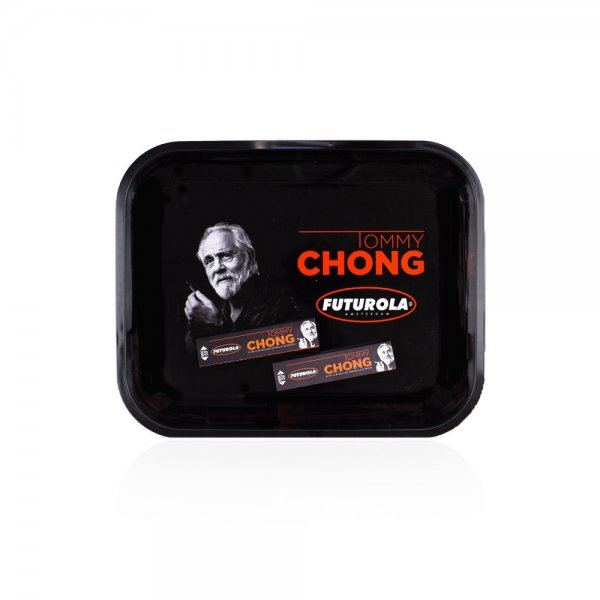 Tommy Chong Rolling Kit with Tommy Chong papers