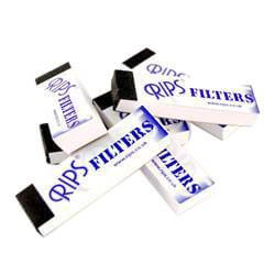 Filter Tips - Single Pack