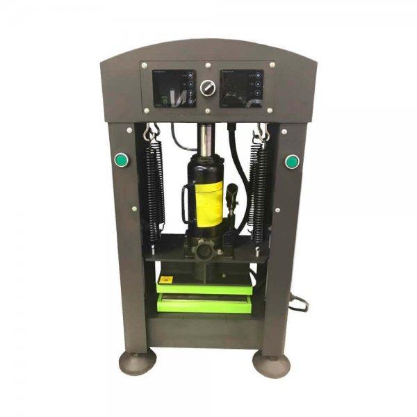 RTP PROFESSIONAL Series - Hydraulic H - Frame Rosin Press - 12 Ton