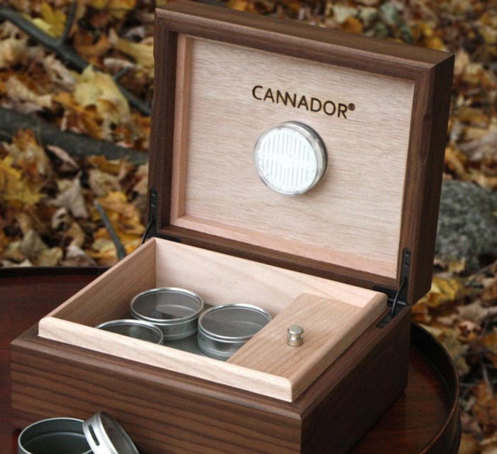 cannador-storage-box