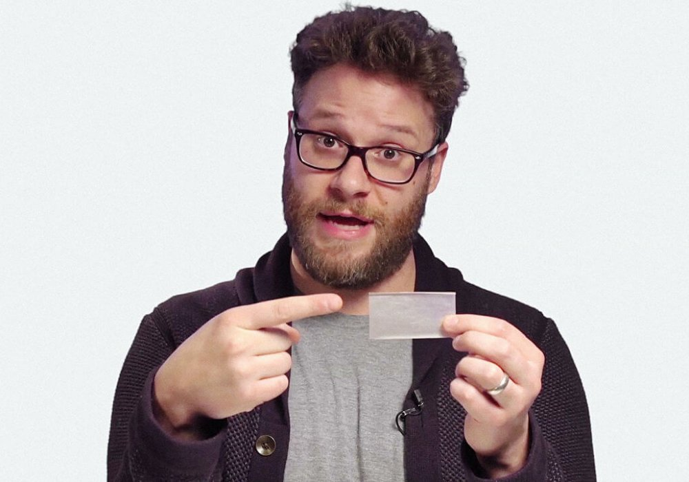 how to roll a joint with seth rogen
