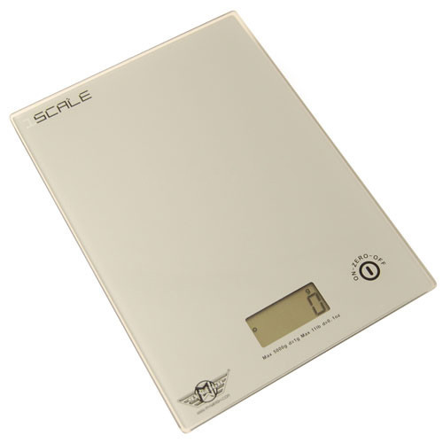 1-Scale Digital Kitchen Scale 5000g x 1.0g
