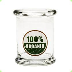 420 Classic Jar - 100% Organic