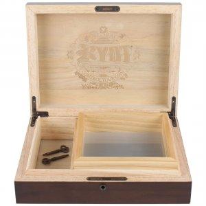 8x11 Humidor Combo Box with 7x7 Insert Box