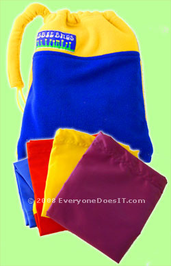 Bags Medium 4 Bag System