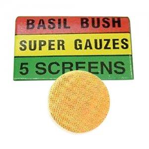 Brass Gauzes