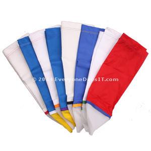 Bubble Bags Lites Medium 8 Bag System 5 Gallon Kit