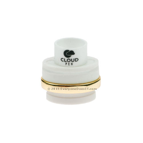 Ceramic Single Coil With Rod Atomizer