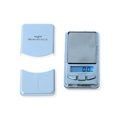 Dalman Miniscule Digital Pocket Scale