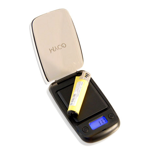 Digital Pocket Scale MT-500