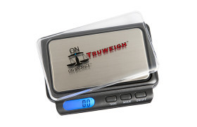Digital Pocket Scale TW-600 Truweigh