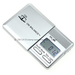 Digital Scales DX-100