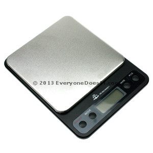 Digital Table Scales OB-500