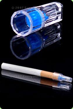 Disposable Cigarette Filters