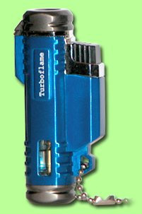 Double Turbo Lighter