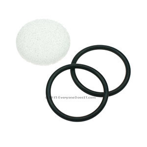 EHLE Replacement Kit for X-Trakt