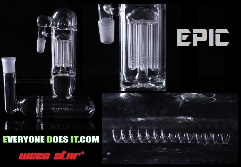 EPIC Precooler 18.8