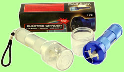 Electric Metal Grinder