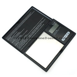 Eternity 100 (Digital Weighing Scales)