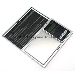 Eternity 600 (Digital Weighing Scales)
