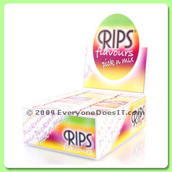 Flavours Pick 'n Mix Box Special Offer