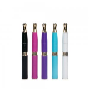 Galaxy Quartz Crystal Wax Vaporizer Pen