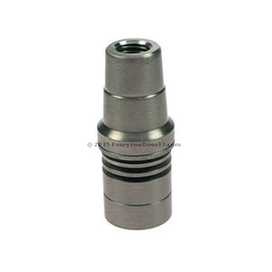 Genesis Micro Titanium Concentrate Nail