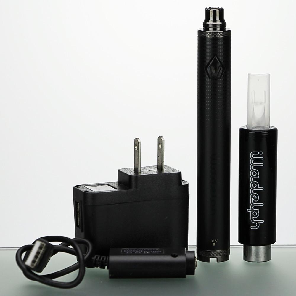Illa-Pen Wax Vaporizer Pen