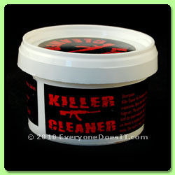 Killer Cleaner Air Freshener Tub