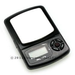Kilo Miniscale DK-1000 Digital Scales