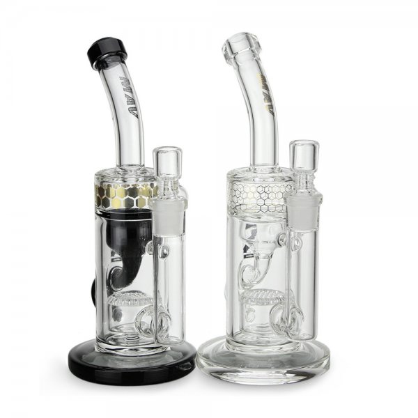 Klein Honeycomb Incycler with Cup Perc