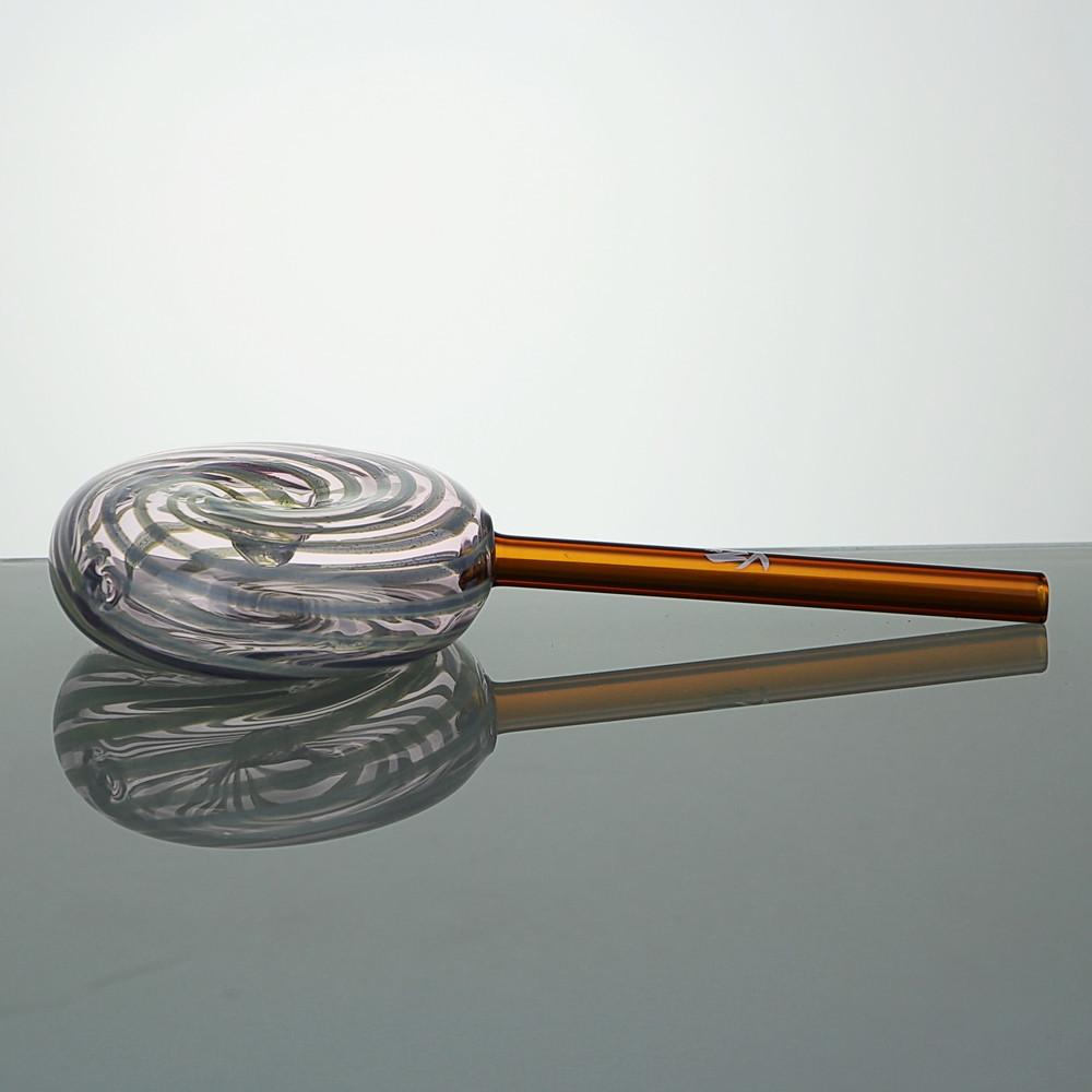 Lollipop Swirl Handpipe