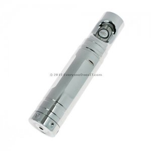 Mechanical Mod Set EXgo V2