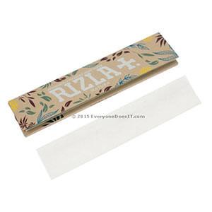 Natura King Size Slim Hemp Rolling Papers